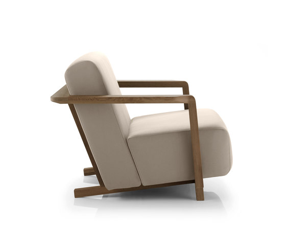 Ossau by BOSC | Armchairs