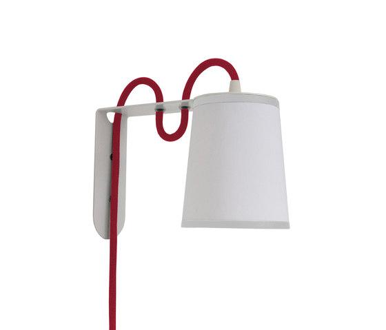 Lightbook Wall lamp von designheure | Allgemeinbeleuchtung
