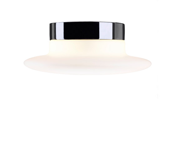 Aton Cairo Large LED 07305-800-16 by Ifö Electric | Ceiling lights