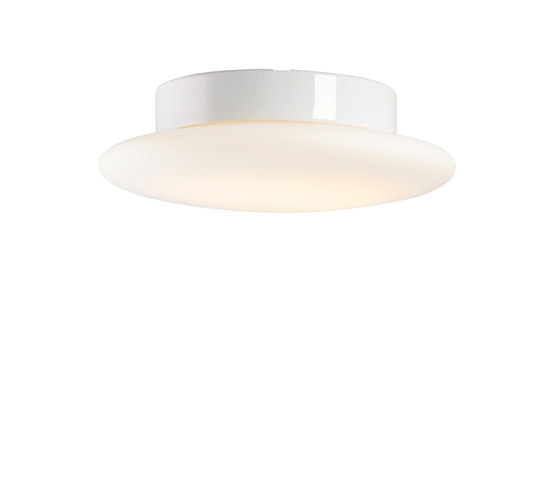 Aton Cairo Medium LED 07306-800-10 by Ifö Electric | Ceiling lights