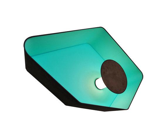 Nénuphar Applique grand LED de designheure   Éclairage général