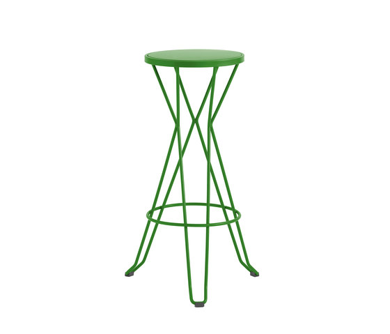 Madrid barstool by iSimar | Bar stools