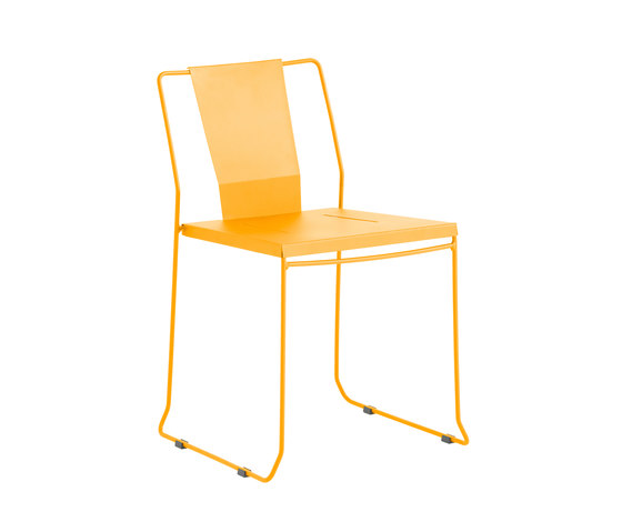 Chicago By Isi Barstool Chair Product