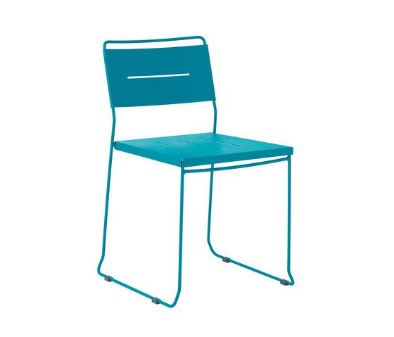 Manchester chaise de iSimar | Chaises de restaurant