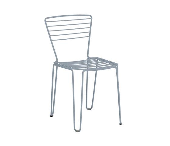 Menorca chaise de iSimar | Chaises