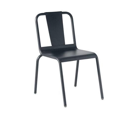 Nápoles silla de iSimar   Sillas