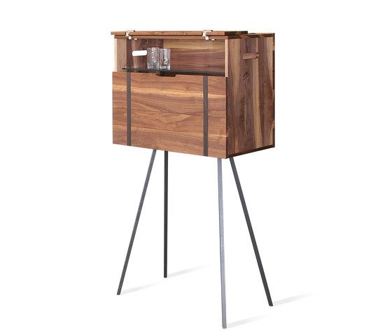 ign case von ign design kofferschrank sekret r und. Black Bedroom Furniture Sets. Home Design Ideas