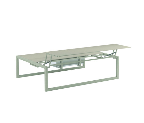 Ninix NNX 150 T table de Royal Botania | Tables basses de jardin