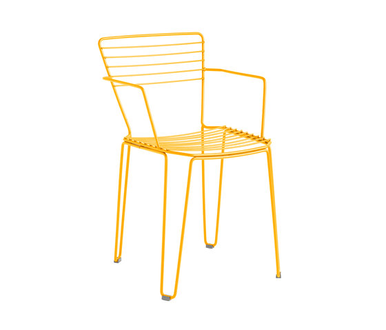 Menorca armchair by iSimar | Multipurpose chairs