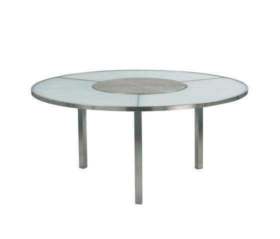 O-Zon OZN 160 Tisch von Royal Botania | Esstische