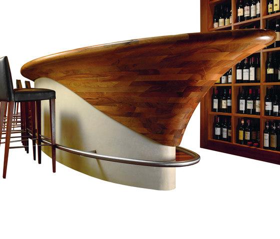 Ign interior bartresen bartheken von ign design for Design bartheke