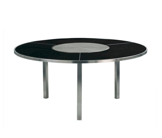 O-Zon OZN 185 table de Royal Botania | Tables à manger de jardin