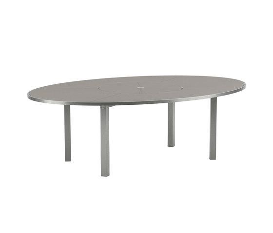 O-Zon OZN 240 Tisch von Royal Botania | Esstische