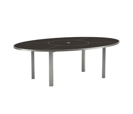 O-Zon OZN 240 table by Royal Botania | Dining tables