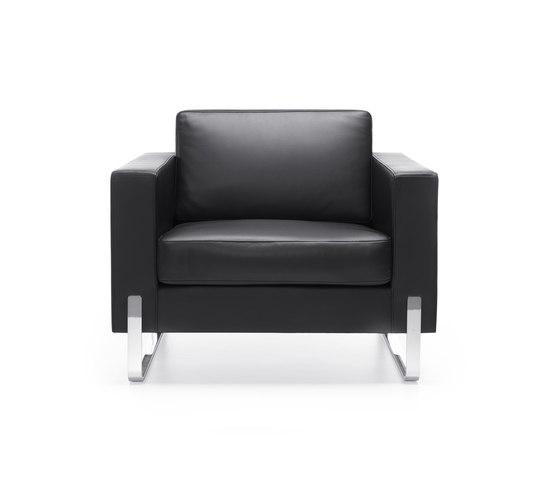 MyTurn Sofa 10V von PROFIM | Sessel