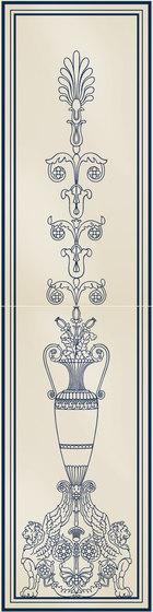 Ad Personam opium set RAL 5003 de Petracer's Ceramics | Carrelage céramique