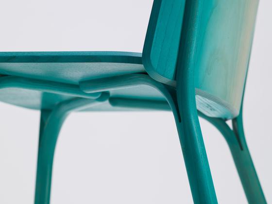 split chair sedie ristorante ton architonic. Black Bedroom Furniture Sets. Home Design Ideas