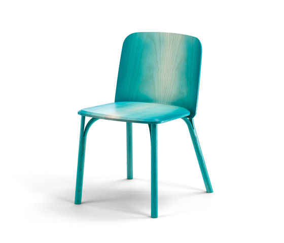 Split Chair by TON | Chairs