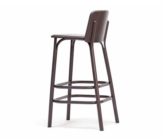 Split Barstool by TON   Bar stools