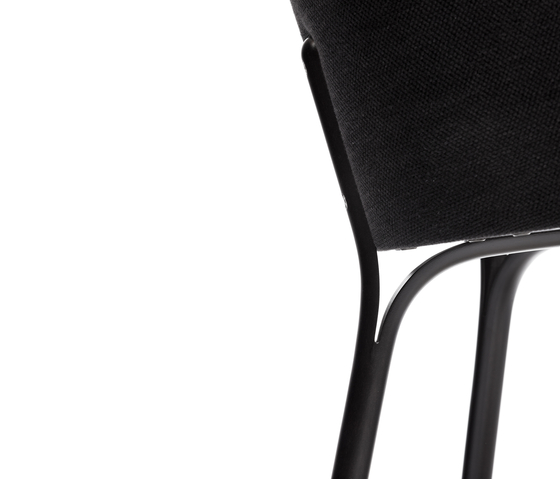 Split Armchair by TON | Chairs