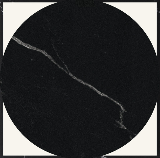 Carisma Italiano Spigoli nero marquinia assoluto by Petracer's Ceramics | Ceramic tiles