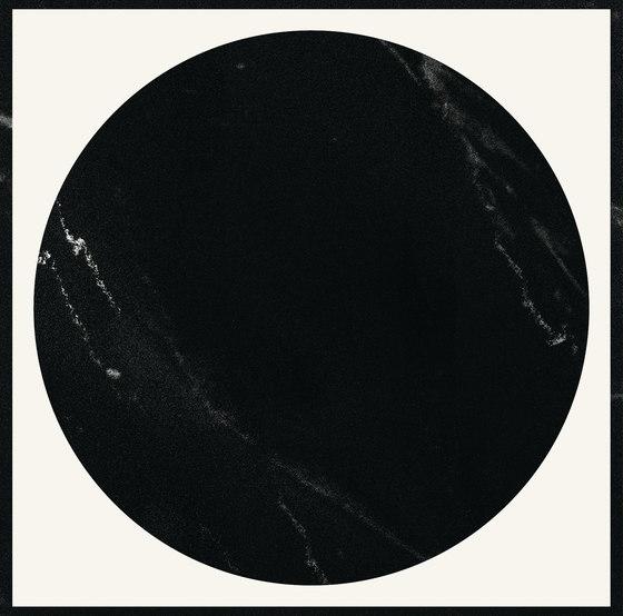 Carisma Italiano Sfera nero marquinia assoluto by Petracer's Ceramics | Ceramic tiles