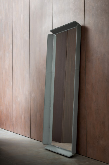 Gentleman Mirror by Flou | Mirrors