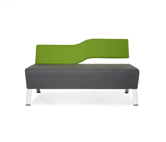 UpDown by PROFIM | Benches