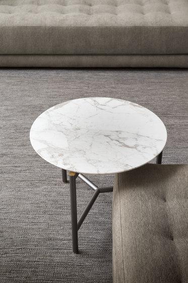 Iko Tavolino di Flou | Tavolini alti