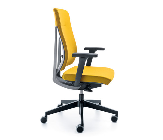 Xenon 10STL by PROFIM | Office chairs