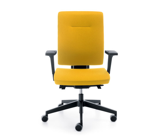 Xenon 10STL di PROFIM | Sedie ufficio