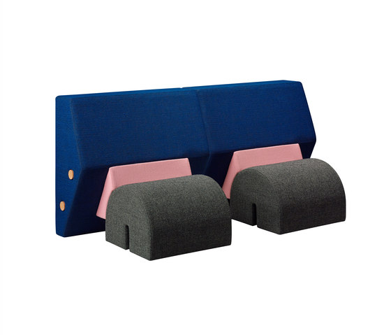 Keystone | Raf Simons by Please Wait to be Seated | Sofas
