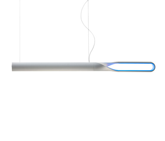 Infinito Suspension by QisDesign | Suspended lights