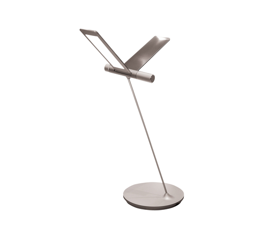 Seagull Table di QisDesign | Illuminazione generale