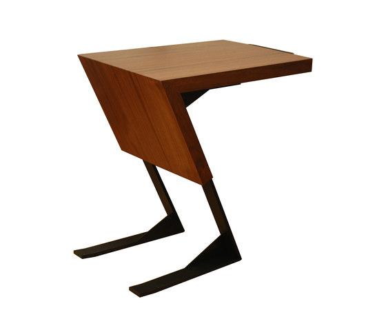 sCi-Table by xbritt moebel | Computer desks