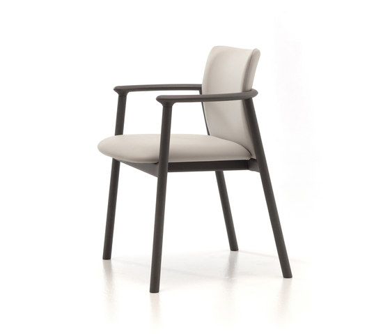 Lord 02 by Very Wood | Visitors chairs / Side chairs