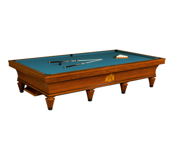 Excellence by CHEVILLOTTE | Game tables / Billiard tables