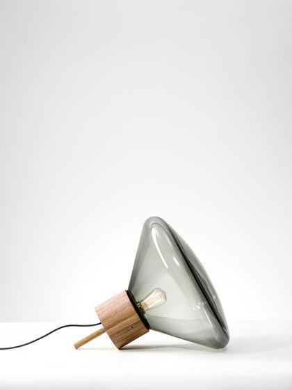 Muffin Wood 03A PC852 von Brokis | Allgemeinbeleuchtung