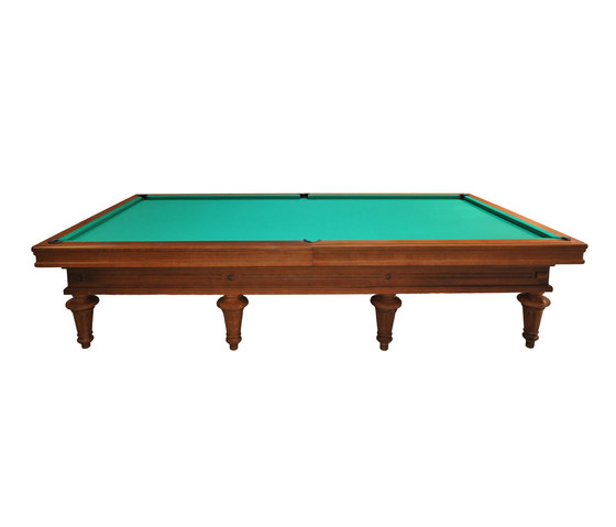 Louis XVI Prestige de CHEVILLOTTE | Tables de jeux / de billard