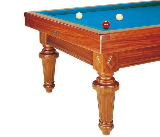 Louis XVI Tradition by CHEVILLOTTE | Game tables / Billiard tables