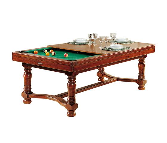 Gascogne de CHEVILLOTTE | Tables de jeux / de billard
