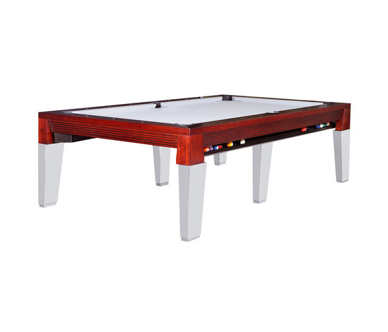 Le 150 by CHEVILLOTTE | Game tables / Billiard tables