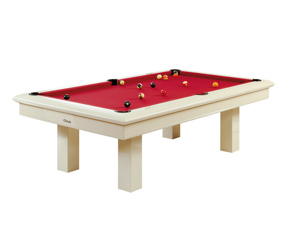 Concorde by CHEVILLOTTE | Game tables / Billiard tables
