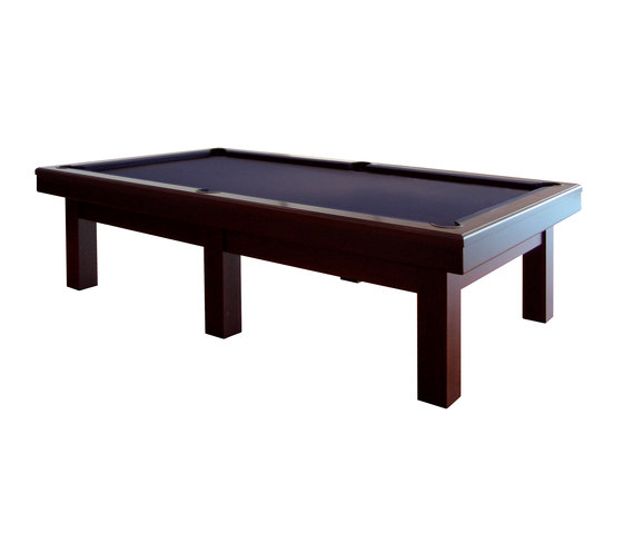 Keops de CHEVILLOTTE | Game tables / Billiard tables