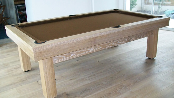 Keops by CHEVILLOTTE | Game tables / Billiard tables