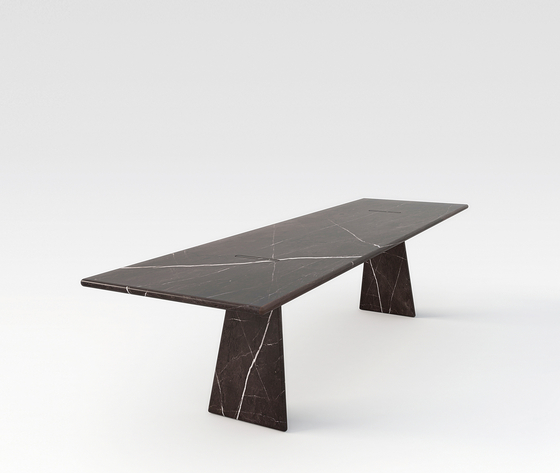 Asolo by Agapecasa | Dining tables
