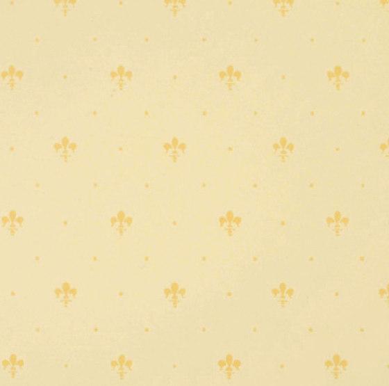 Grand Elegance giglio crema su crema de Petracer's Ceramics | Carrelage céramique