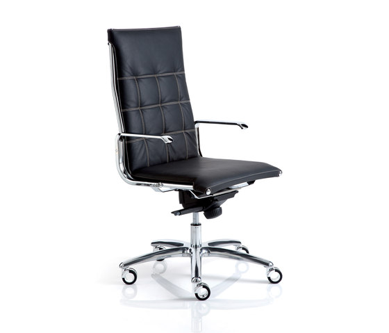 Taylord 12040 by Luxy | Office chairs