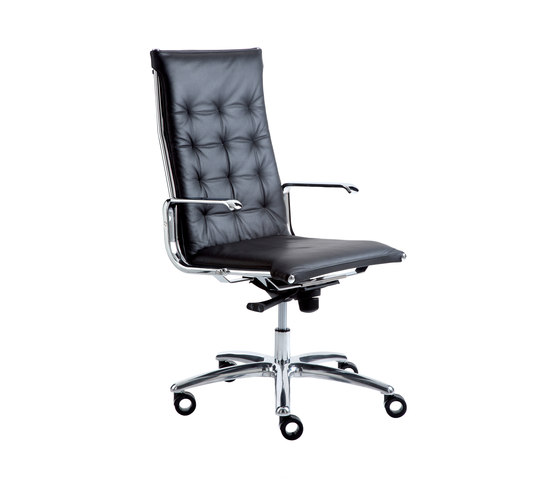 Taylord 11040 by Luxy | Office chairs
