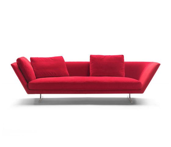 zeus de flexform produit. Black Bedroom Furniture Sets. Home Design Ideas